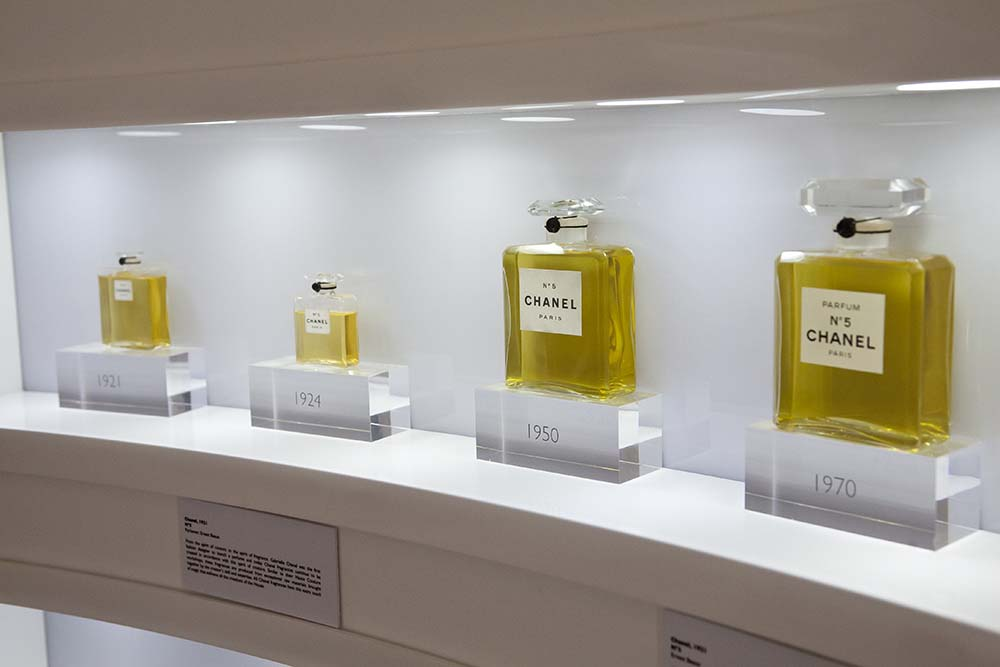 The Perfume Diaries launch party Client - Harrods Commissioned by - Laura Scriven-Young