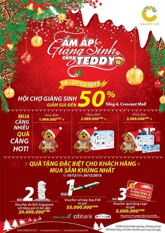 herstyle.com.vn-teddy-crescent-mall-giang-sinh-2015-4