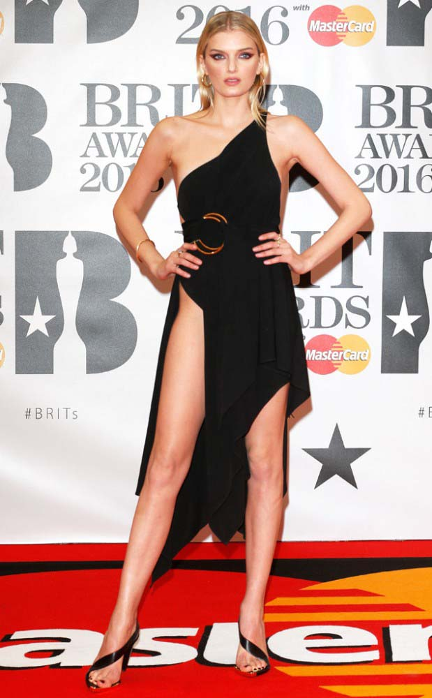herstyle.com.vn-Lily-Donaldson-BRIT-Awards2016-619x1000