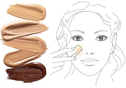 herstyle.vn-The-ONE-Everlasting-Foundation-oriflame-1