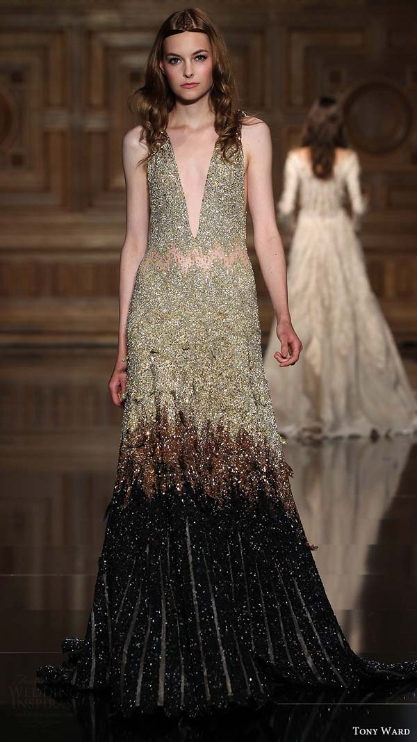 herstyle.com.vn-tony-ward-couture-fall-2016-sleeveless-deep-v-neck-trumpet-embellished-dress-11-mv