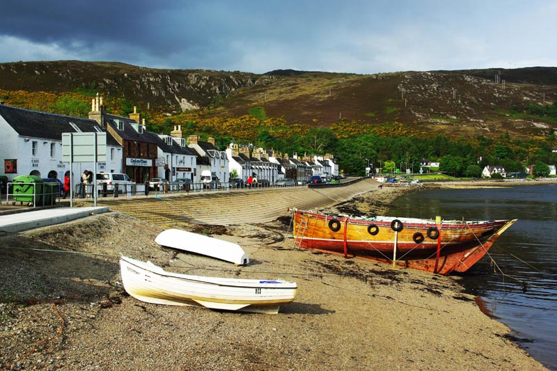 Ullapool Ross And Cromarty nước Anh